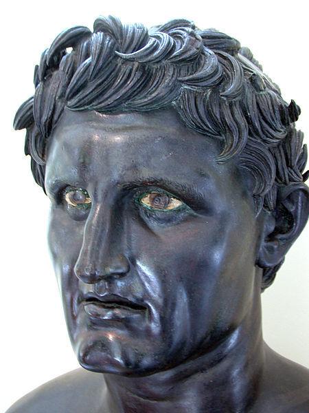 Seleucos Nicator
